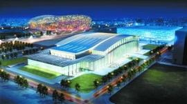 北京国家体育馆声学装修改造